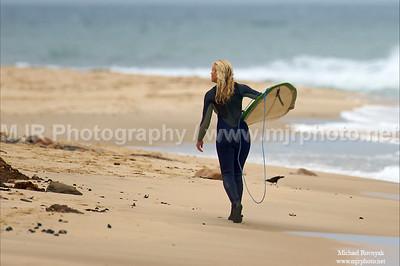 Montauk 2009, The Beach Scene, 06.14.09
