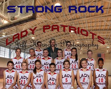 Strong Rock Basketball