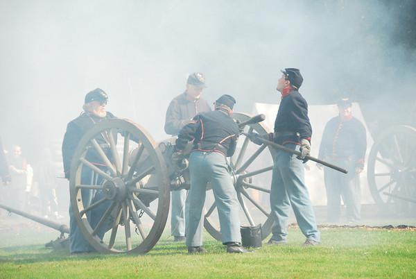 Civil War - 2009 - Cantigny