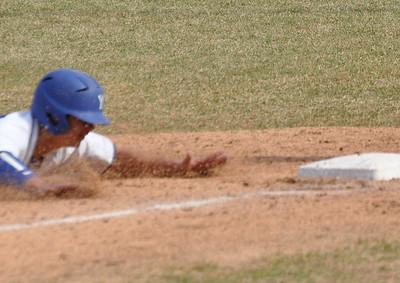 Baseball April 5th
