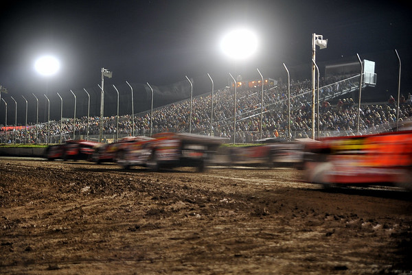 2015 07-18 Lucas Oil Dirt Late Models Silver Dollar Nationals