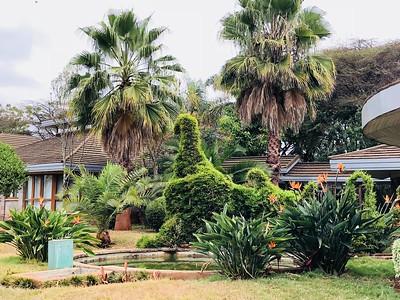 Mutchler 2018 Kenya
