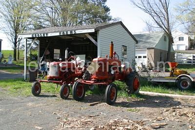 Grosky Farm - April 20, 2006