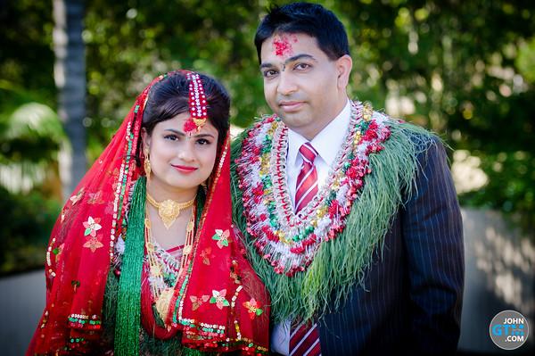 Sunil & Shreya Wedding
