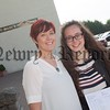 Anna Kearney with Susan Tennyson Head of Music. R1635010