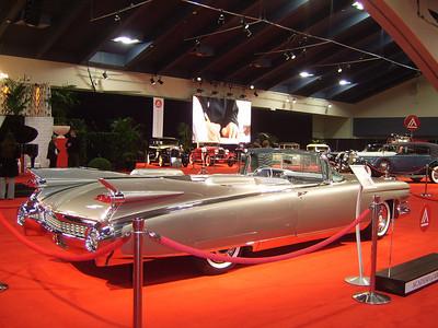 2010 San Francisco International Auto Show