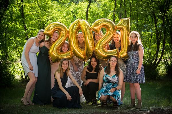 Rockpointe Grad 2021