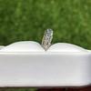 1.65ctw French Cut Diamond -Stone Band, by Single Stone 10