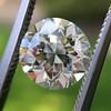2.05ct Old European Cut Diamond GIA K VS2 15