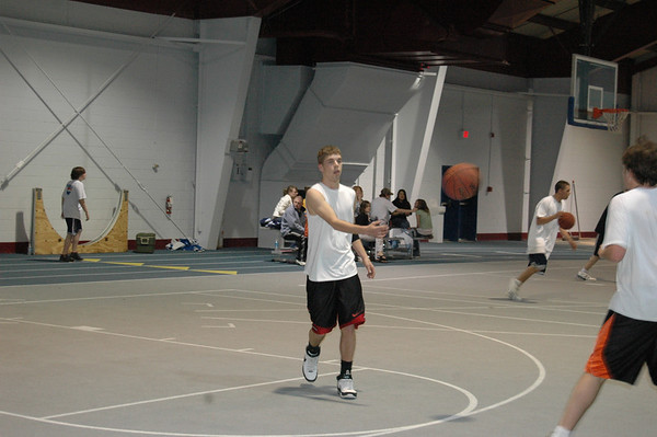 2008 Berizka Basketball Bash