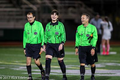 2017-10-05 Newport vs Skyline Varsity Soccer