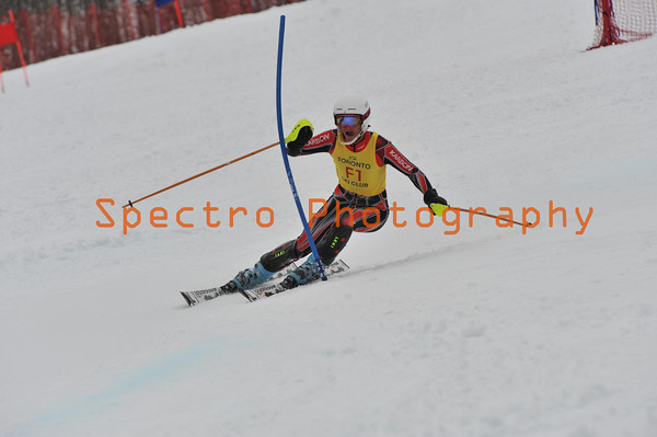Masters Provincial Championships Slalom TSC March 12th