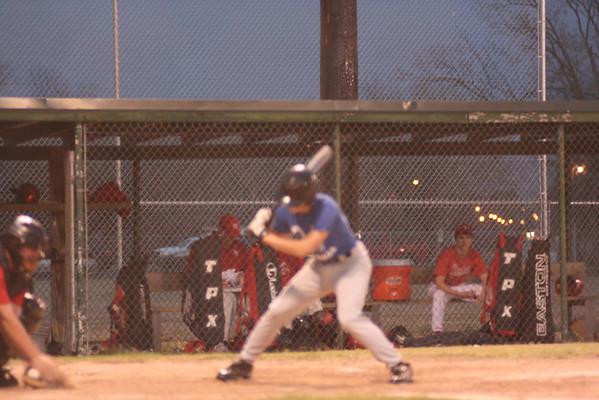 2009 Memorial Freshman vs. El Campo - Scrimmage