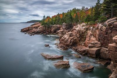 Beaches & Cliffs
