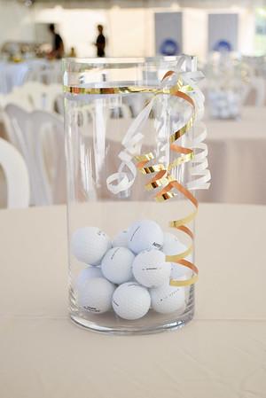 Torneo Golf Famcoop Premiacion