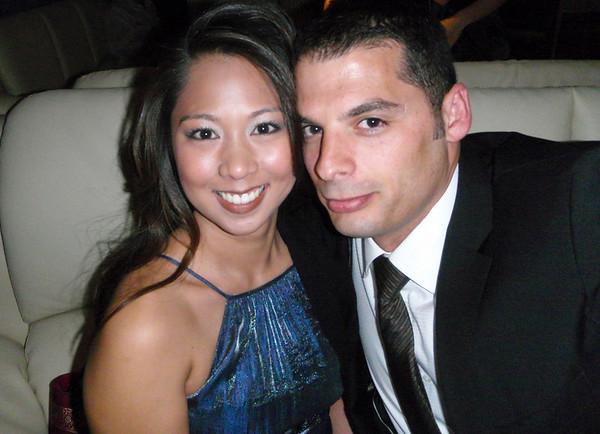 Jen & Alex 04.05.09