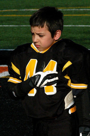 Playoffs Bethel Park 10-18-08