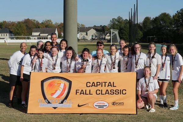 Capital Fall Classic 2019