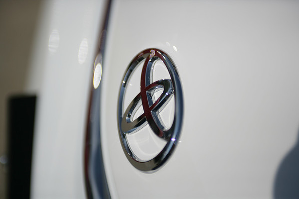 08 Toyota Prius