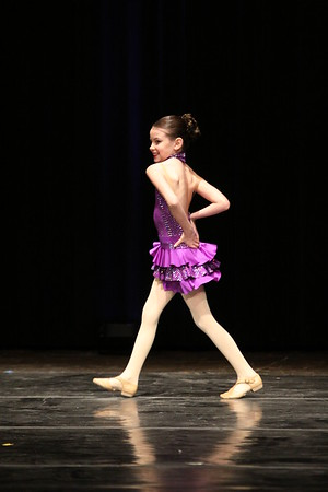 112 Competitive Junior Solos - Naturally