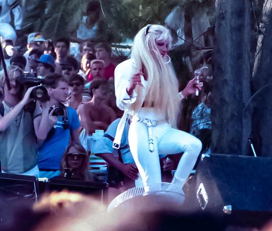 Cabrillio Beach Festival 1988