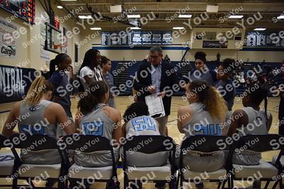 Iowa Lakes @ ICCC Women Basketball