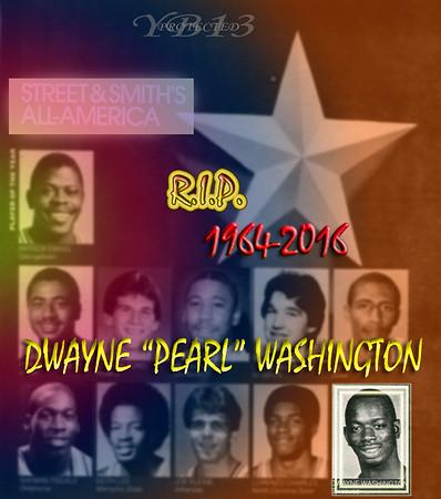 DWAYNE WASHINGTON RIP 2016