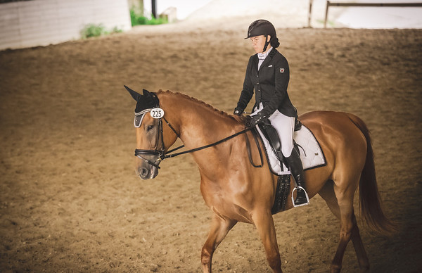 Sophie Horse Park 6-11-21