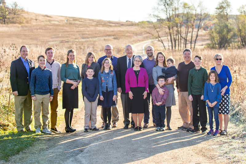Shelton Family Reunion 2018