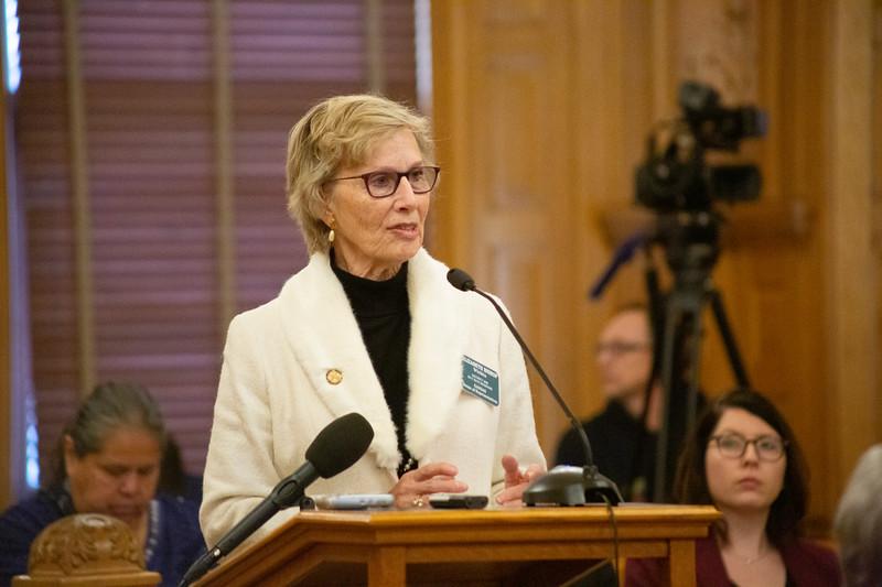 Rep. Elizabeth Bishop