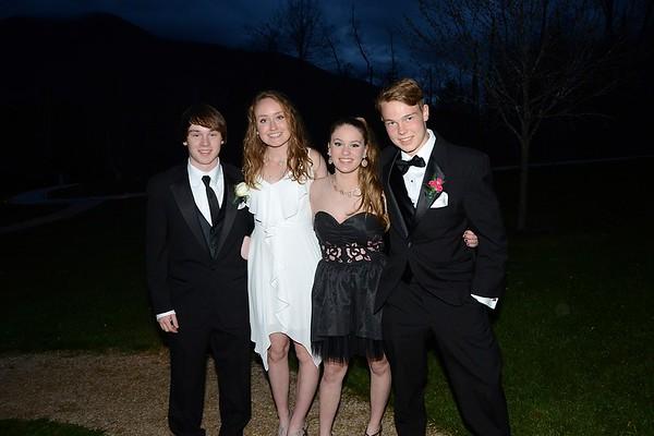 2016 BBA Prom I photos by Gary Baker