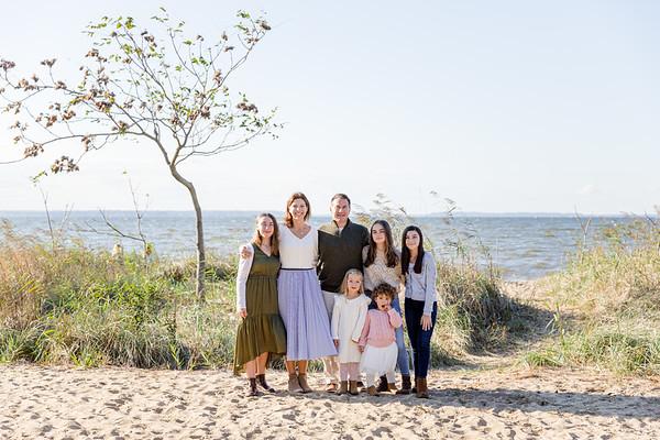Reynolds | Family