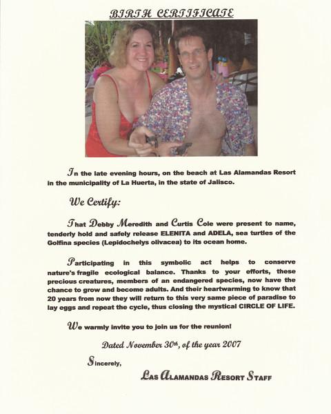 2007-11-30-0019-Las Ventanas-Turtle Release Certificate-Debby-Curtis.jpeg