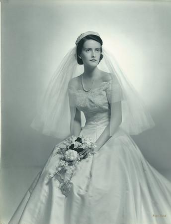 Mom & Dad's wedding & honeymoon, March 1959