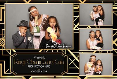 9th Annual Kingi Ohana Lanui Gala