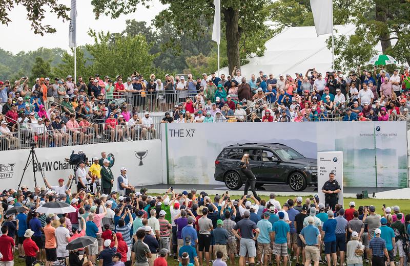 2019 BMW Championship