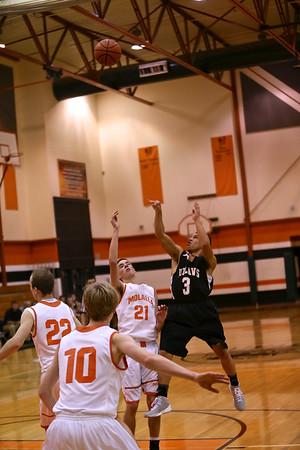 2013 SHS Boys Basketball