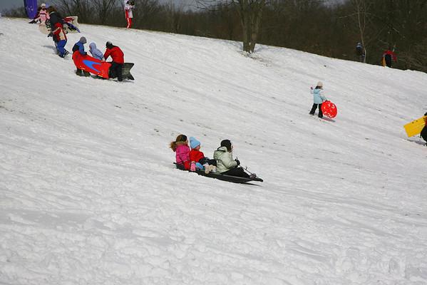 Winter Wonderland 2009