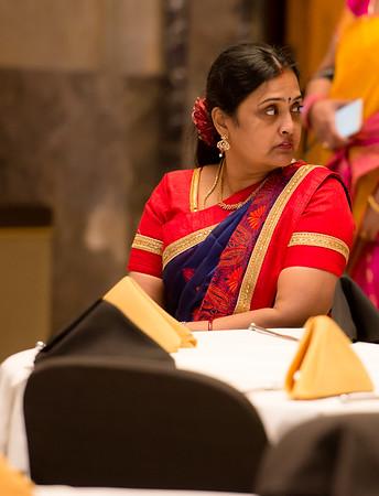 Tamil Heritage Month gala 2019