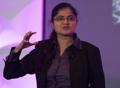 Invited Talk: Mansi Kasliwal