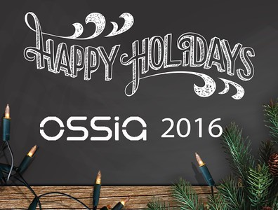 Ossia Holiday Party