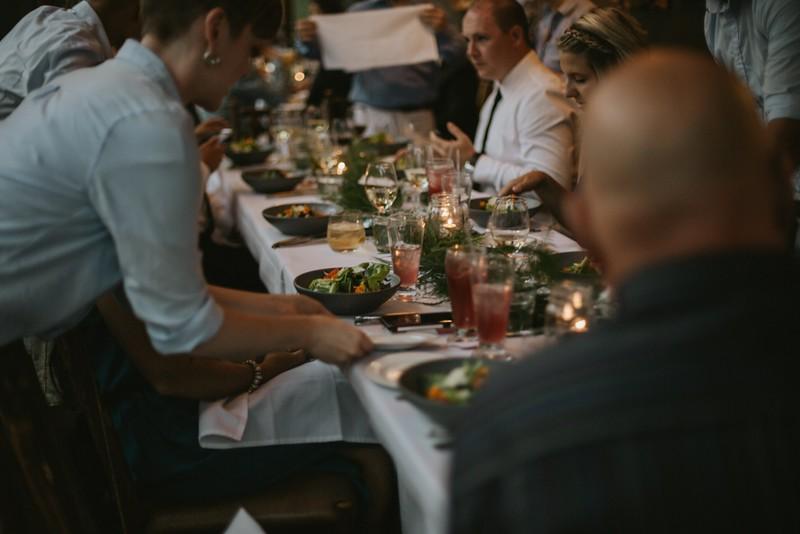River Café Weddings, Morgan+Nick, Sept 2016