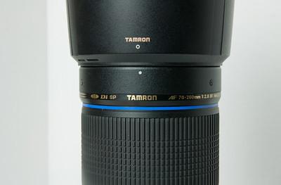 tamron 70-200 2.8 Di LD SP