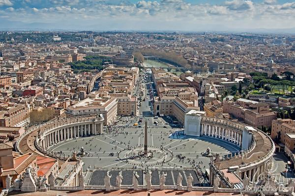 Rome~2011