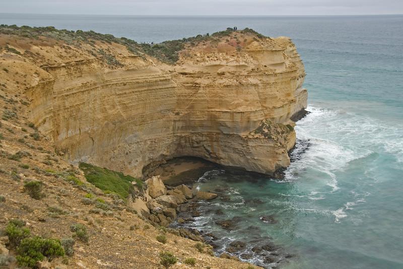 Twelve Apostles 3 - Great Ocean Road, Victoria, Australia