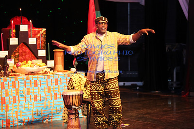 Kwanzaa Family Day 12-28-14