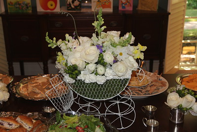 Anne's Baby Shower 4/2016