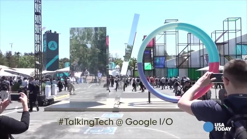 Talking Tech @10