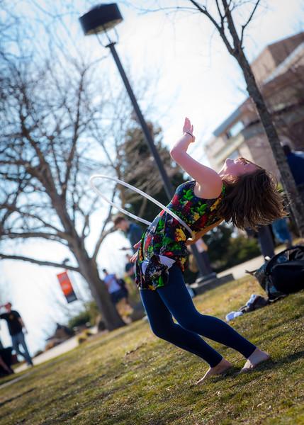 Spring on Campus 3_9_16