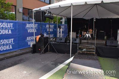Scandal's Block Party -- Saturday (15 June 2013)